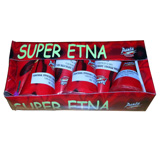 Super Etna, 6 ks
